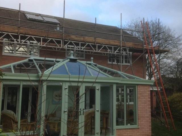 Quality Scaffolding Systems