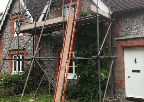 Scaffolders in Bournemouth